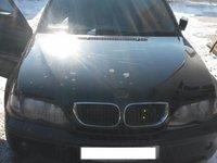 Dezmembrez BMW E46, an 2003, 2.0 diesel, 150CP