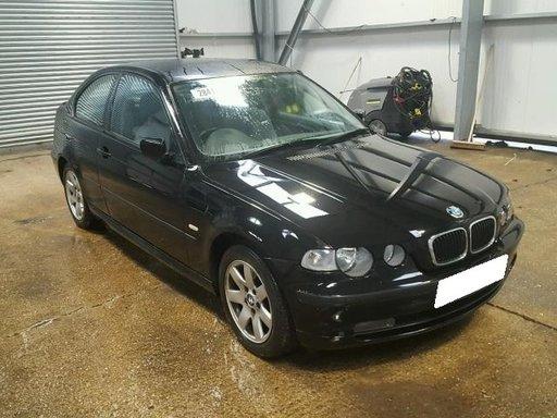 Dezmembrez BMW E46 Compact, an fabr. 2003, 1.8 316ti