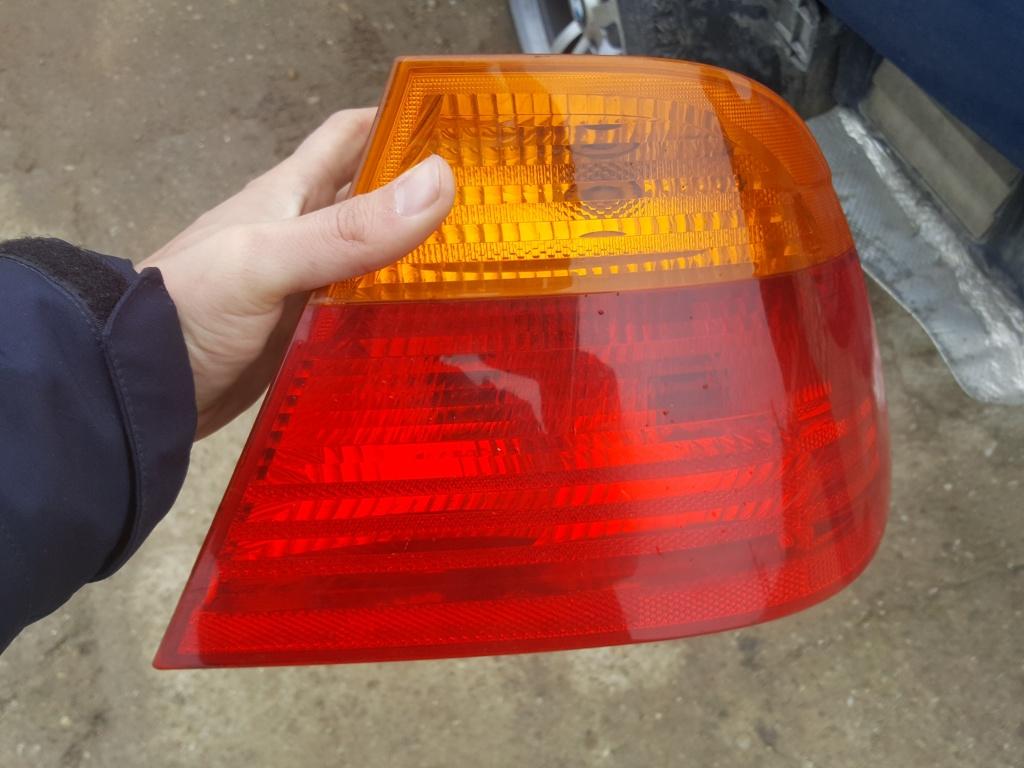 Dezmembrez bmw e46 coupe 2001 motor 2.0 benzina valvetronic 143cp