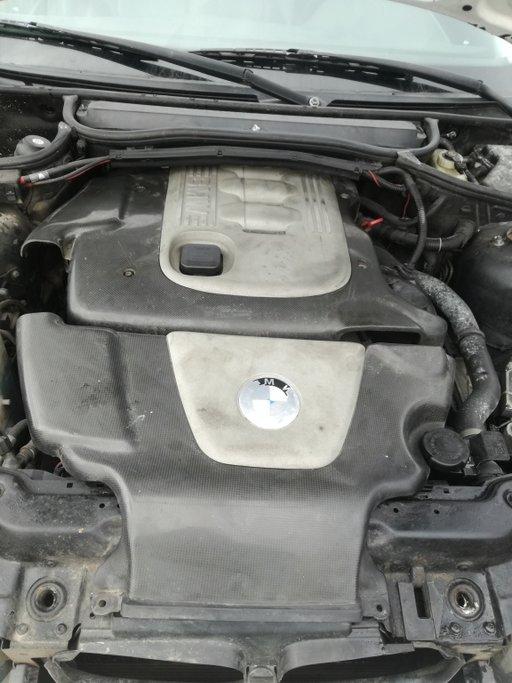 Dezmembrez BMW E46 Facelift 318D