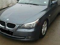 Dezmembrez BMW E60 2.0D 177CP N47D20A 2008