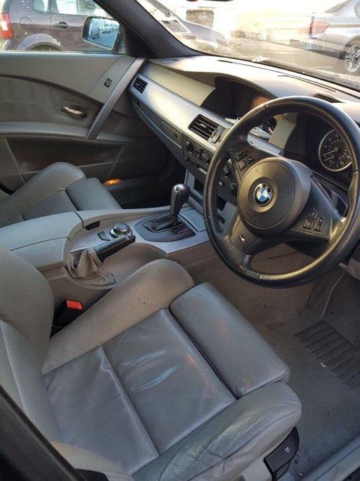 Dezmembrez BMW E60 2.0D M Pack