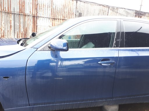 Dezmembrez BMW E60 2005 3.0D M57N 306D2 160kw 218cp,automat GA6HP26Z