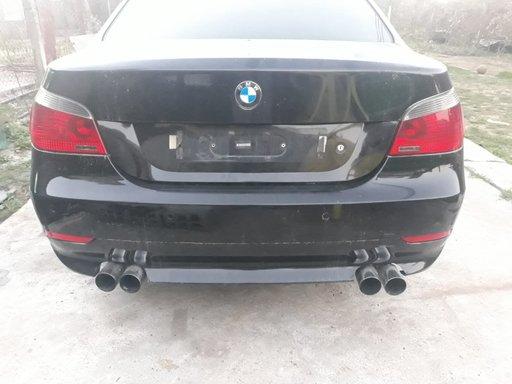 Dezmembrez BMW E60 520d 163cp 2006 m47