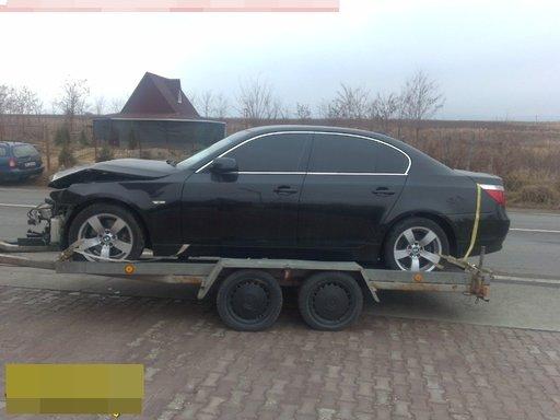 Dezmembrez BMW E60 520D
