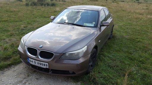 Dezmembrez BMW E60 - 520i