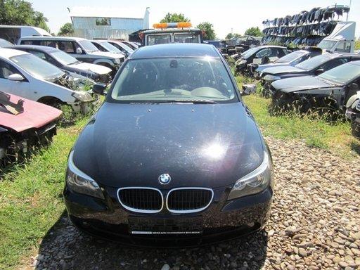 Dezmembrez BMW E60 525d 2.5d M57N