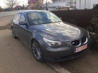 Dezmembrez BMW E60 525d automat 177cp an 2004