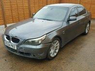 Dezmembrez BMW E60 525d cod M57D25TU an 2004 dezmembrari dezmembrez bmw e60