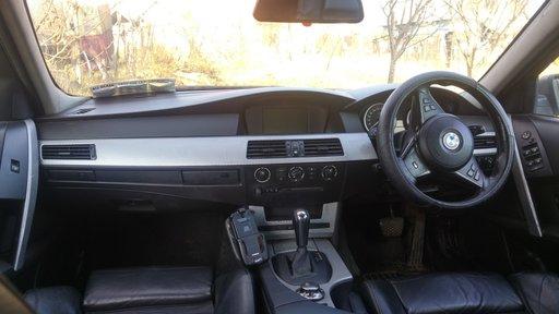 Dezmembrez BMW e60 530d M-Packet 520 525 e61