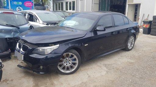 Dezmembrez BMW E60 535D 210 KW 286 CP 306D5 2007