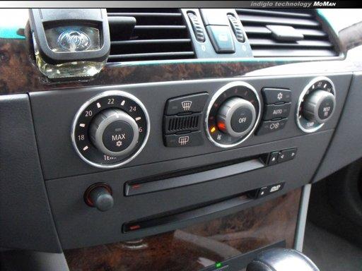 Dezmembrez BMW E60 E61 525D 2007 130KW 177CP MANUA