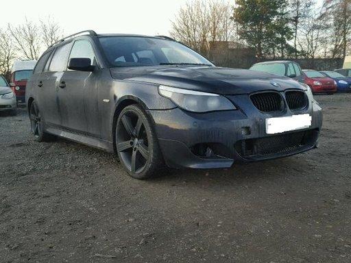 Dezmembrez BMW E61 3.0D