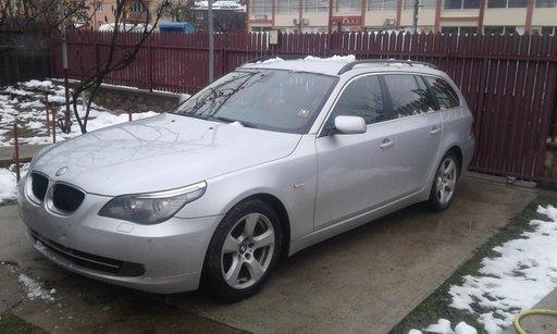 Dezmembrez BMW E61 E60 2.0 D, 163 CP, M47 D20 (204D4)