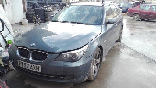 Dezmembrez BMW E61/E60 An fabricatie 2008-facelift