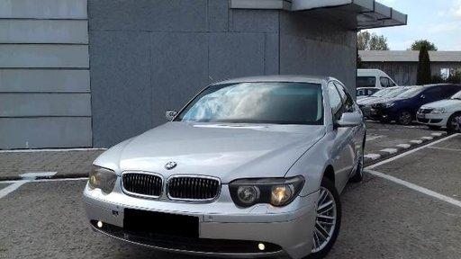 Dezmembrez BMW E65 730d 2004; Sedan