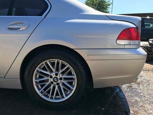 Dezmembrez BMW E65 730D 2005 218cp 160kw automat A