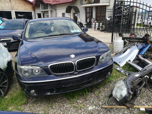 Dezmembrez BMW E66 facelift 2006, 3.0 D