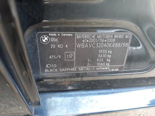 Dezmembrez BMW E90 163cp 2.0