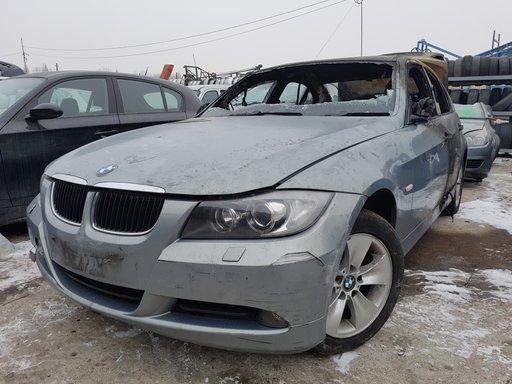 Dezmembrez BMW E90 2.0d Sedan 2007