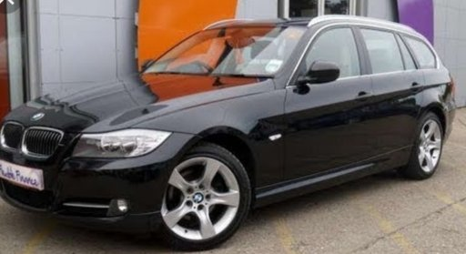 Dezmembrez BMW E90 2012