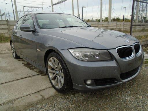 Dezmembrez BMW E90 Facelift 3.0 D N57D30A 245CP