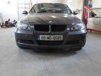 Dezmembrez BMW E90 Seria 3 Motor 320D 163CP 2005-2011