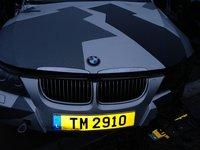 Dezmembrez BMW e91 seria 3 combi 325D 3.0 d 306D3