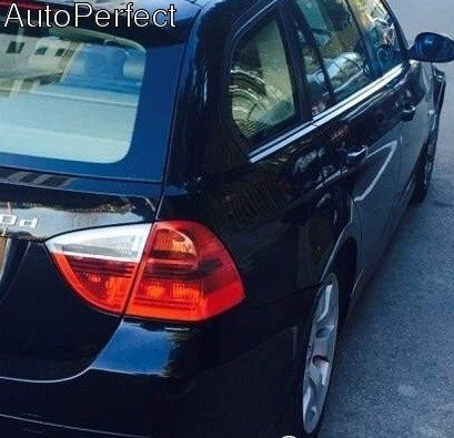 Dezmembrez BMW E91