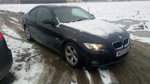 Dezmembrez BMW E92 2.0 Diesel N47 177cp - Masina completa, POZE REALE