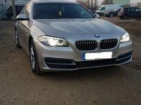 DEZMEMBREZ BMW F10 520 d FACELIFT 2014