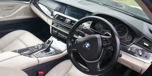 Dezmembrez BMW F10,520D, an 2010,135 KW, cod N47D20C
