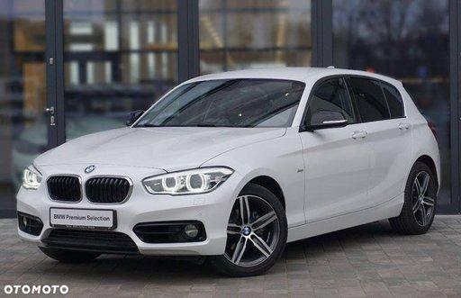 Dezmembrez BMW F20 F21 1.6 diesel 3 pistoane