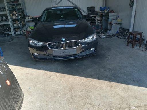 Dezmembrez BMW F30 320 105kw motor N47d20C 2014