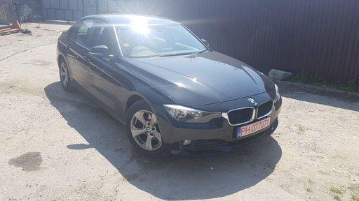 Dezmembrez BMW F30 an 2012 motor 2.0 diesel 163 cp