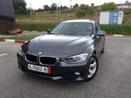 Dezmembrez BMW F30 F31 2.0 diesel N47
