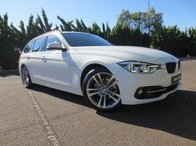 Dezmembrez BMW F30 facelift 4x4
