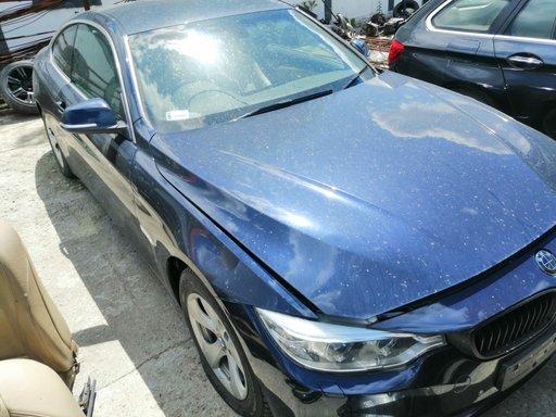 Dezmembrez Bmw F32 coupe 420d