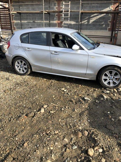 Dezmembrez BMW Seria 1 116i 2005