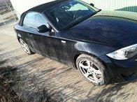 Dezmembrez BMW Seria 1 Cabriolet E88 2012 CABRIO 2000