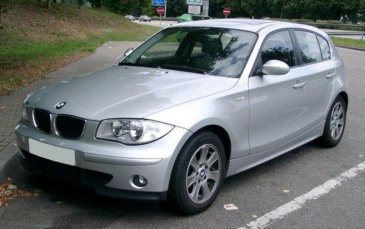 Dezmembrez BMW SERIA 1 DIN 2009 2.0 D
