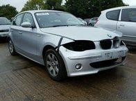 Dezmembrez BMW seria 1 E 81 nerulata in tara