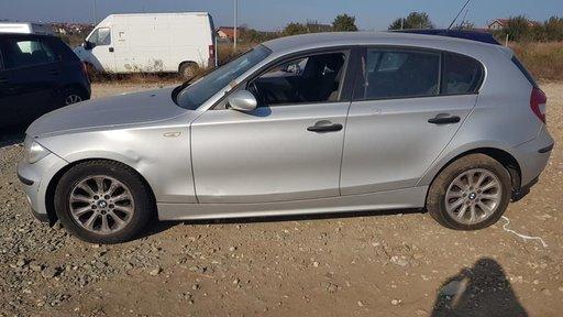 Dezmembrez BMW Seria 1 E 87