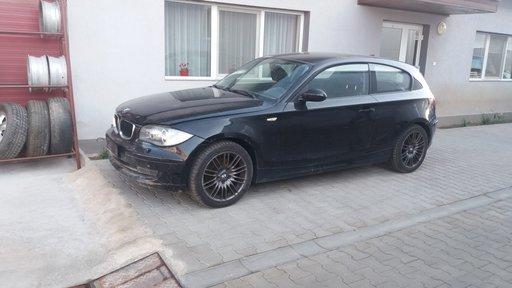 Dezmembrez BMW Seria 1 E81, 2.0 diesel, an 2007