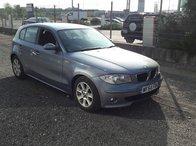 Dezmembrez BMW Seria 1 E81, E87 2004 Hatchback 2.0i