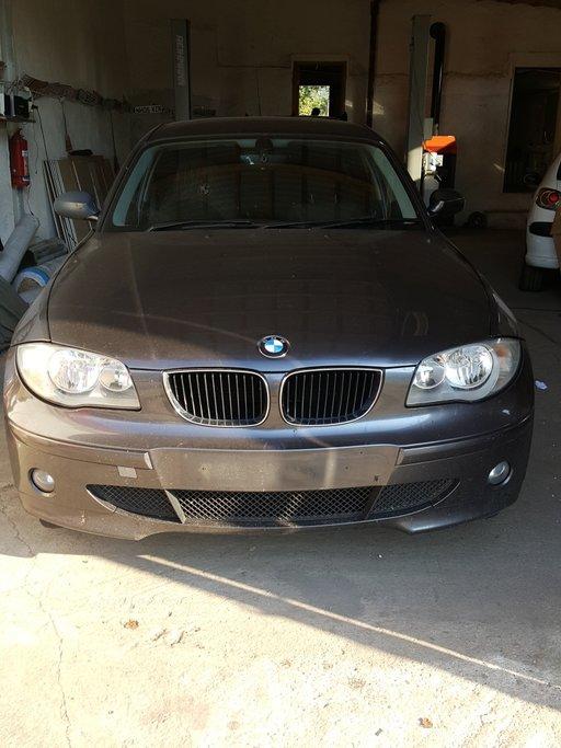 Dezmembrez BMW Seria 1 E81, E87 2005 Hatchback 1.6