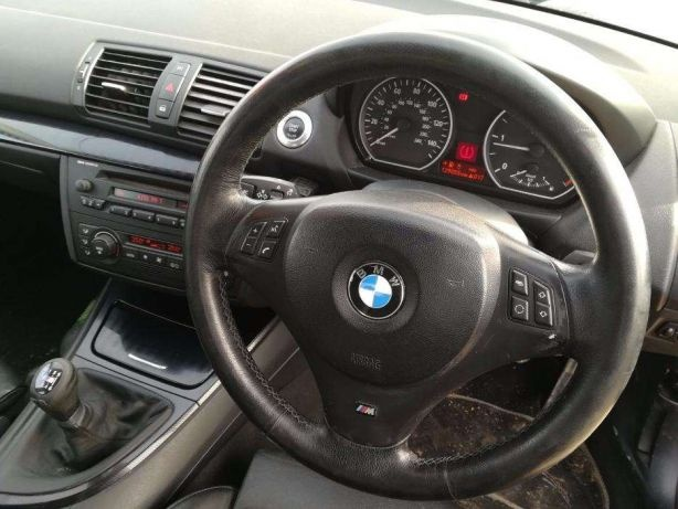 Dezmembrez BMW Seria 1 E81, E87 2007 Hatchback 1.8D SPORT