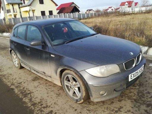 Dezmembrez BMW Seria 1 E81, E87 2007 Hatchback 1.8