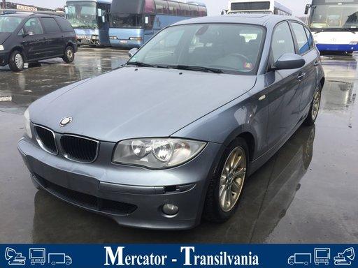 Dezmembrez BMW Seria 1 E81, E87 2007 Hatchback 2.0 D