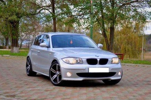 DEZMEMBREZ BMW SERIA 1 E81/E87 2007